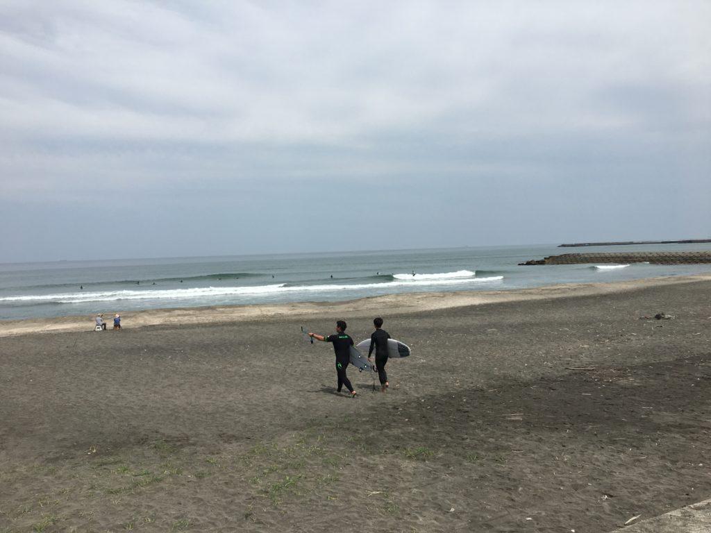 九十九里浜ビーチ